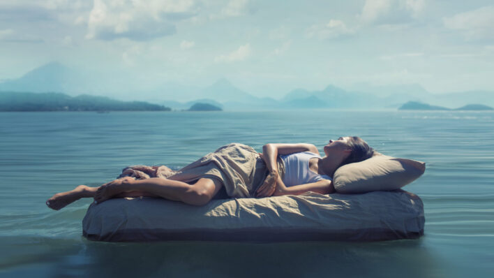 5-Step NIghtly Ritual to Recharge and Maximize Your Sleep Quality