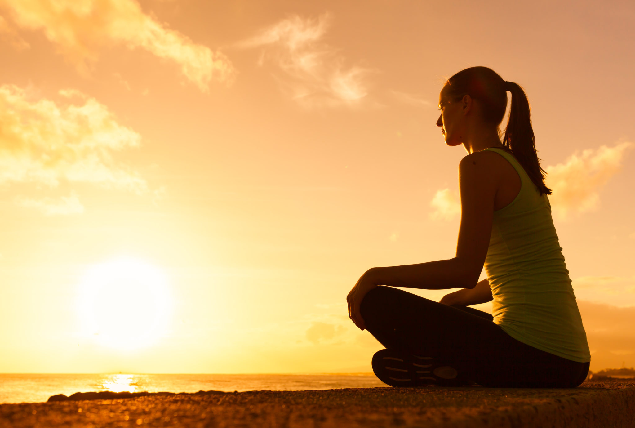3 Steps to Combat Anxiety and Build Your Resilience to Stress