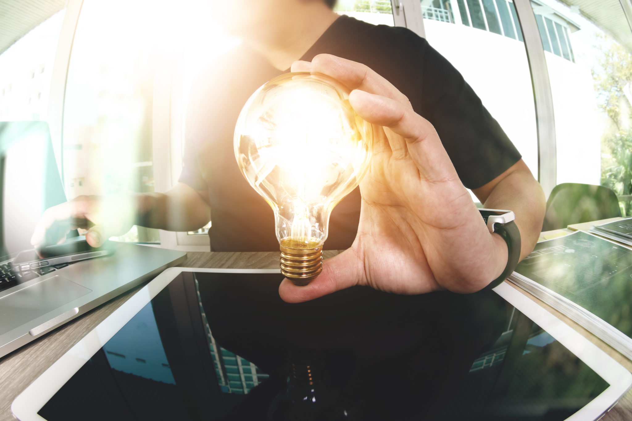 How to Design Your Life for Maximum Creativity