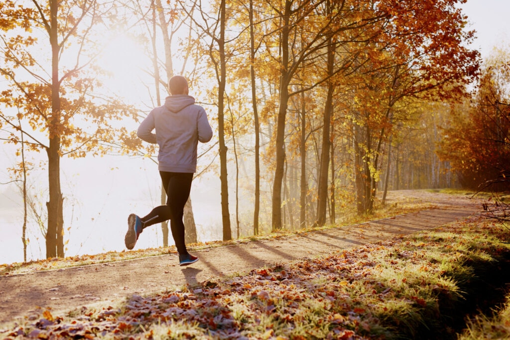 Morning exercise is one of the most powerful ways to start your day