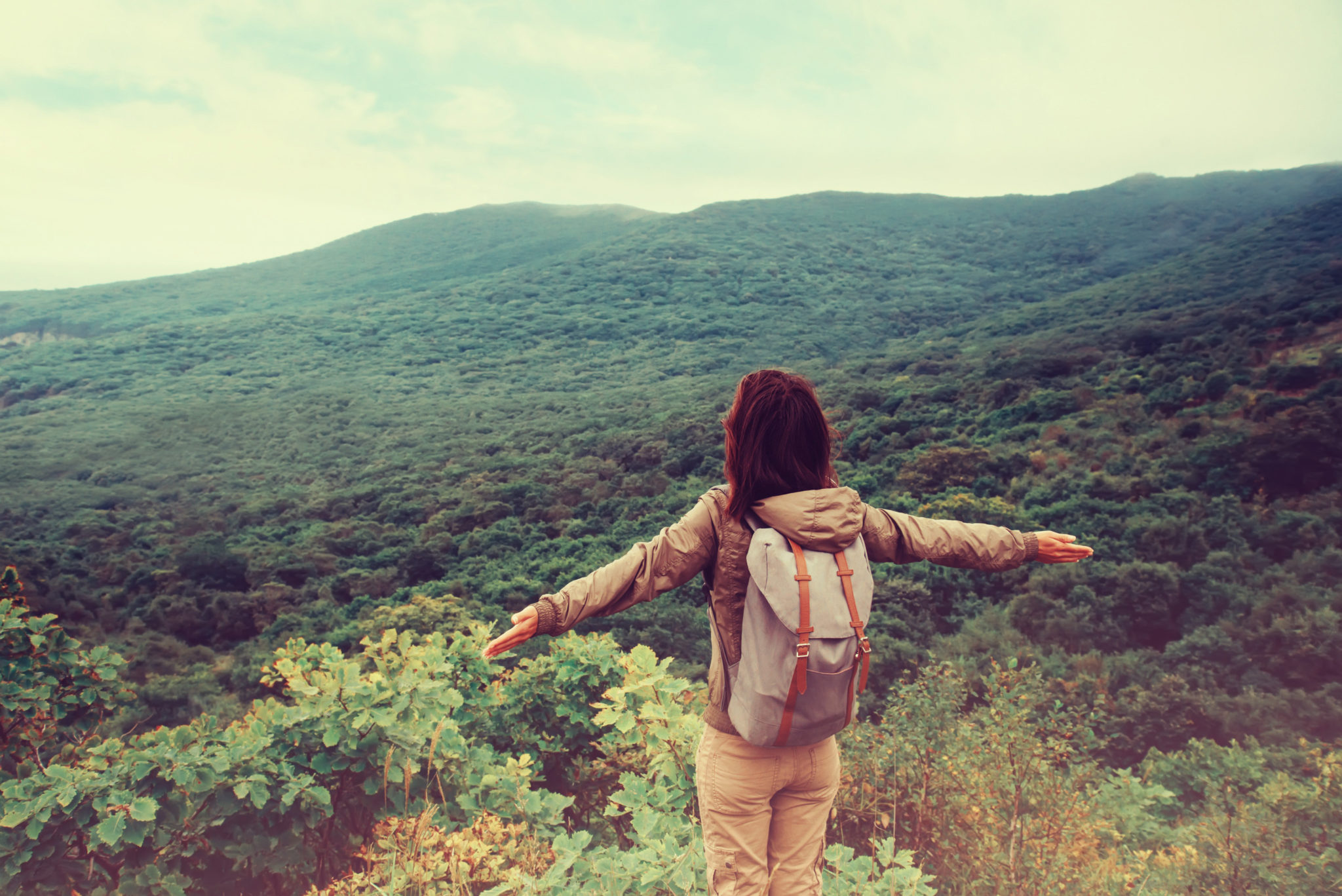 Travel teaches you what authenticity feels like