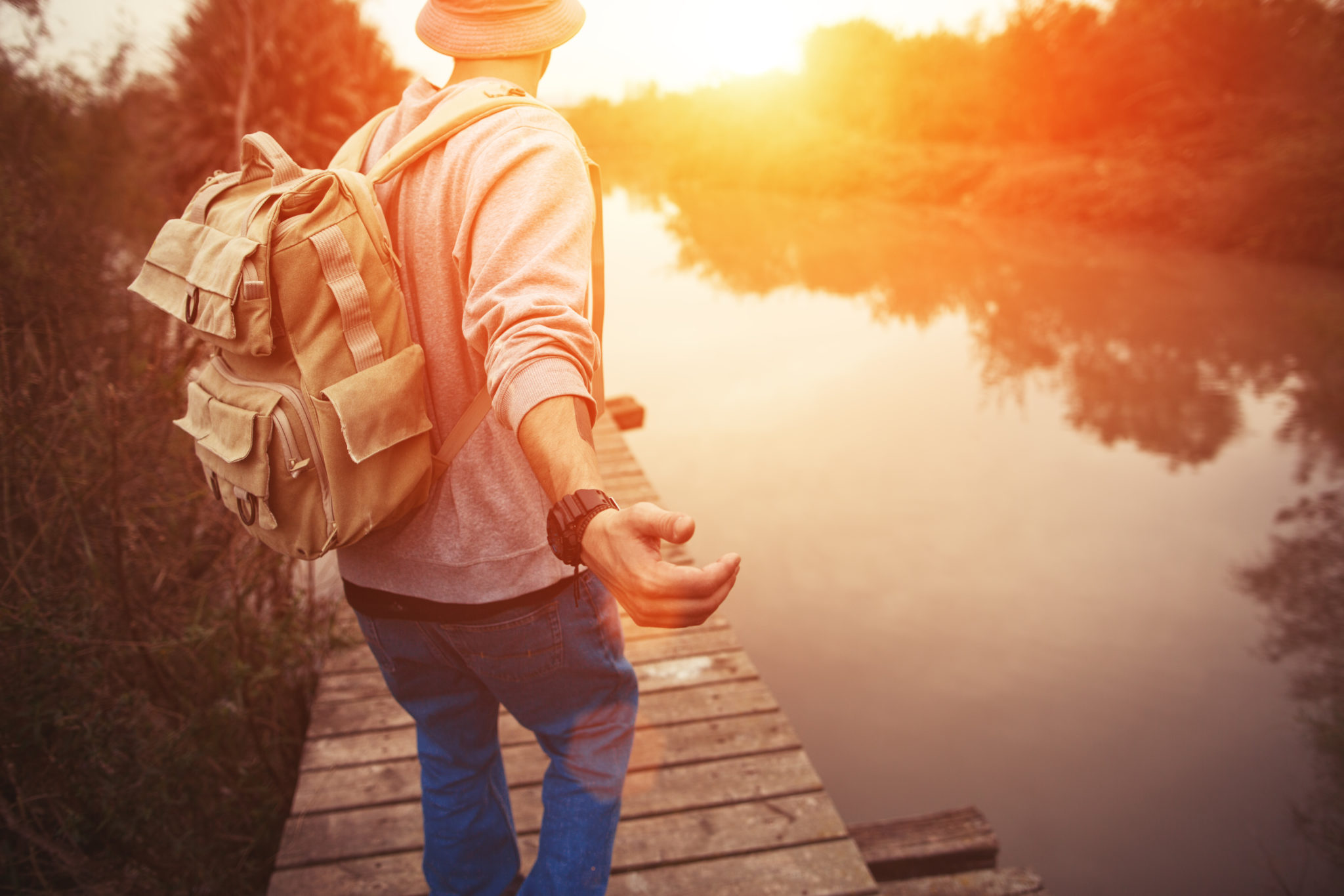 Why Traveling Matters for Your Personal Growth: People