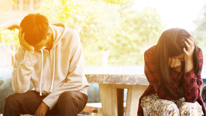 Improve Communication for a Healthier, Stronger Relationship