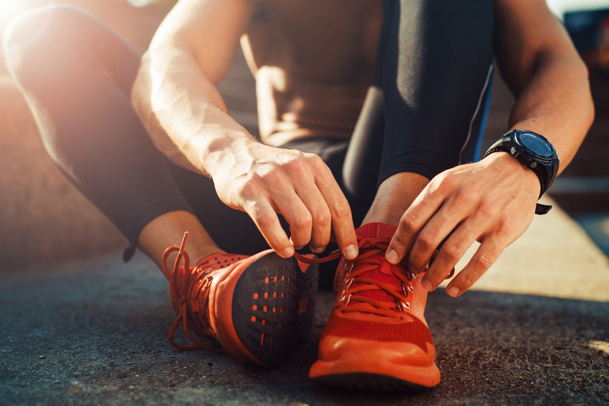 Regular exercise leads to increased mental and physical energy