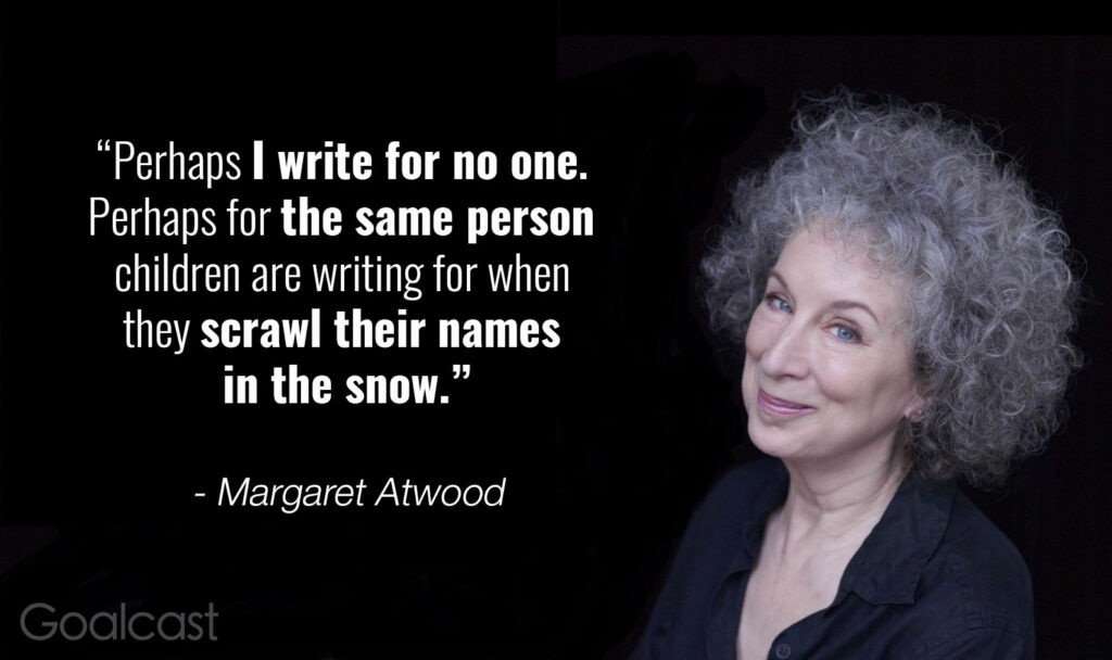 margaret-atwood-quotes-write-for-no-one