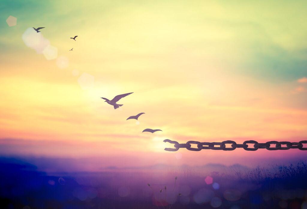 break-free-of-negative-emotions
