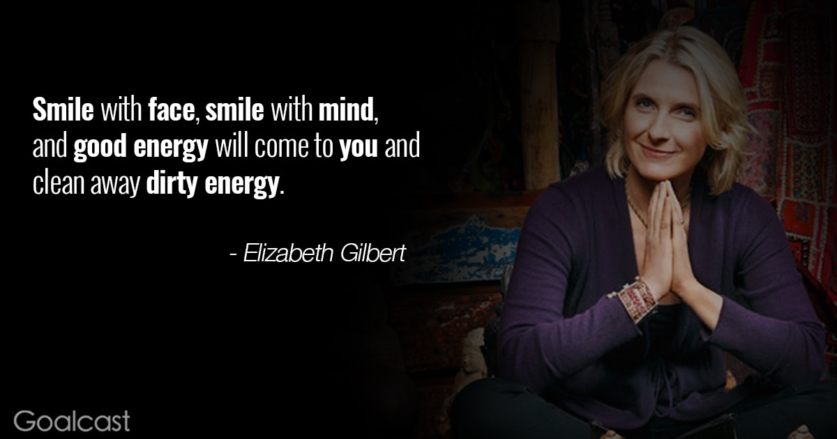 The 25 Best Eat, Pray, Love Quotes by Elizabeth Gilbert