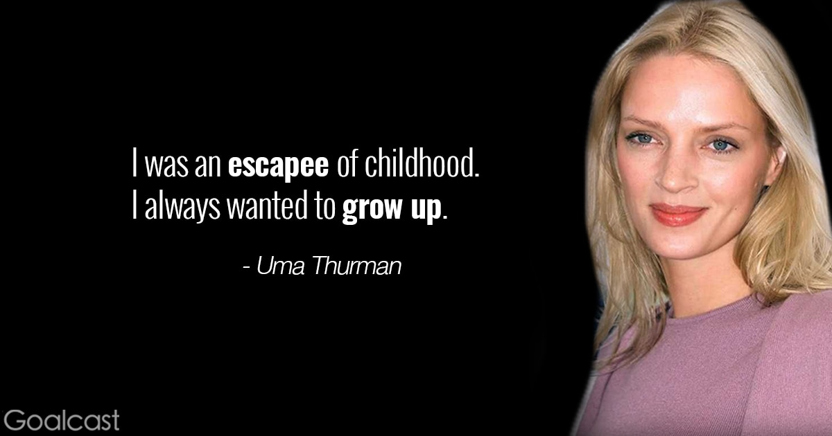 23 Uma Thurman Quotes To Make You Regain Your Confidence