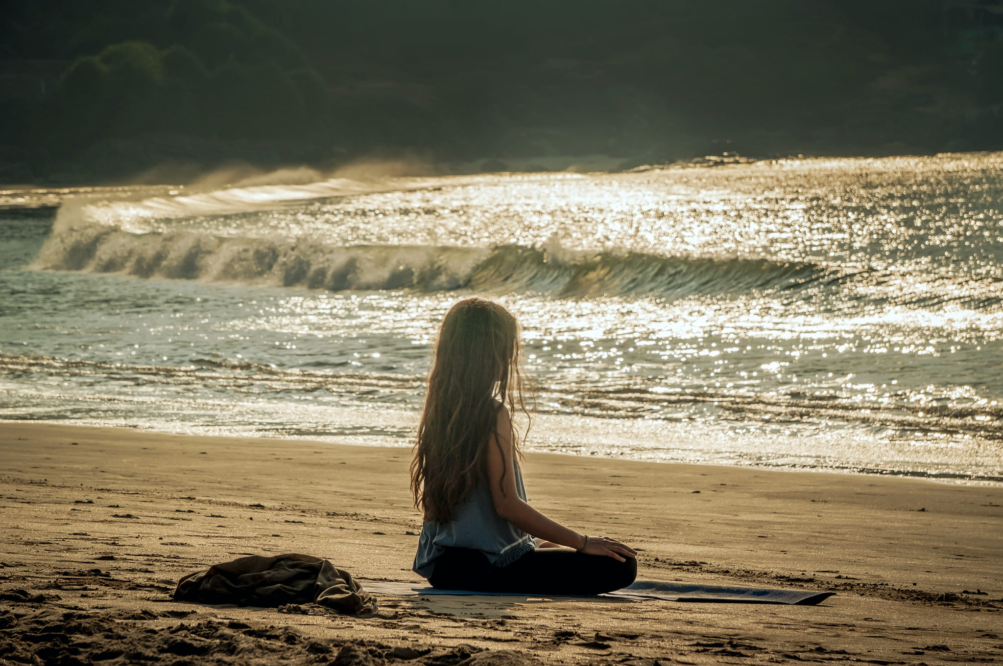 The Voice of Stillness: Meditation and the Journey to the Self