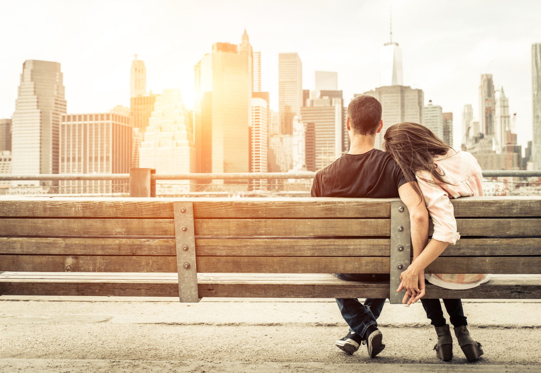 7 Lessons I've Learned from Living with the Love of My Life