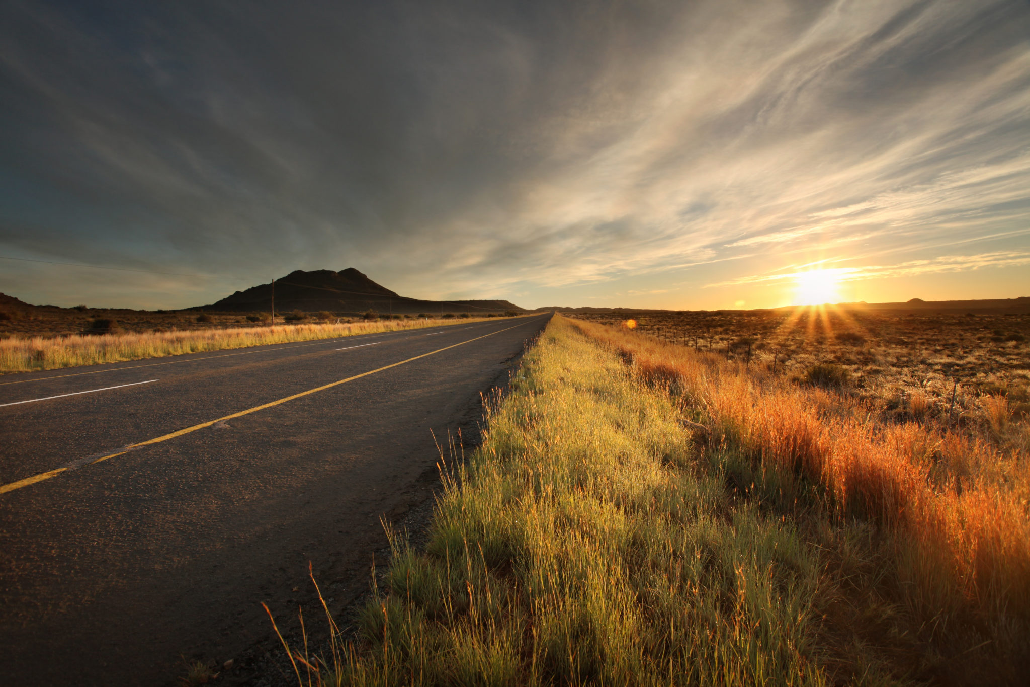 3 Life Lessons from Taking a 3,000-Mile Road Trip | Goalcast