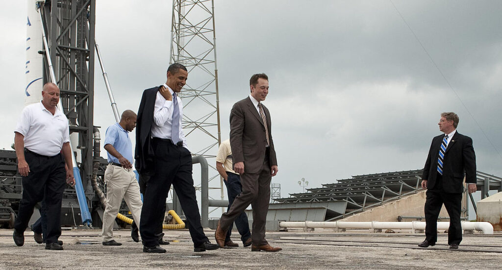 elon-musk-with-president-obama