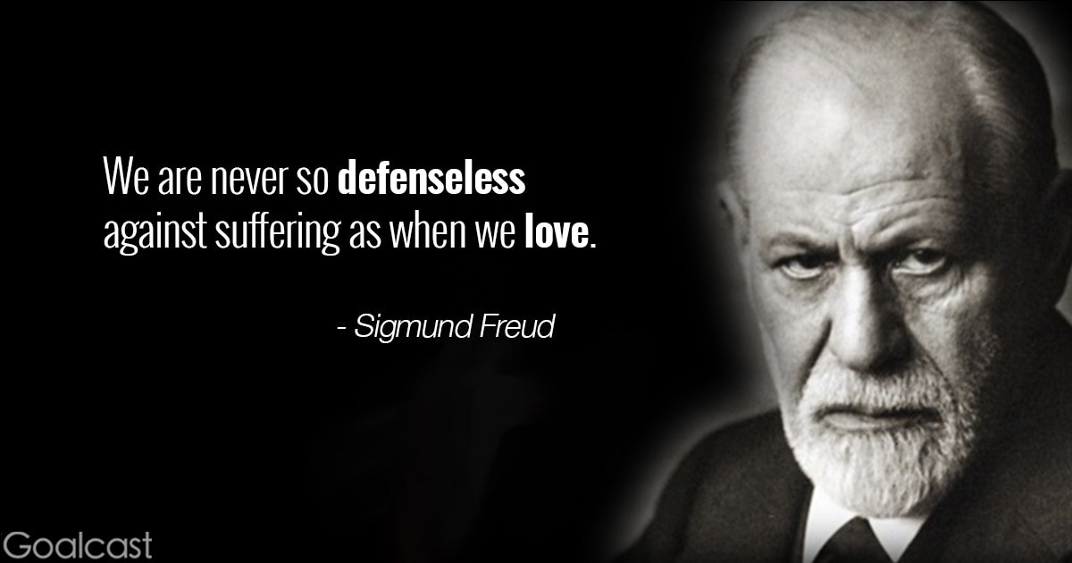 20 Sigmund Freud Quotes to Push You to Build a Stronger Character