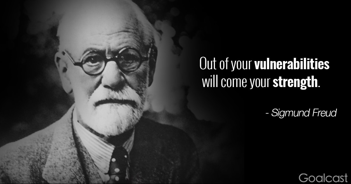 Sigmund Freud Quotes 20 Sigmund Freud Quotes to Push You to Build a Stronger Character Sigmund Freud Quotes