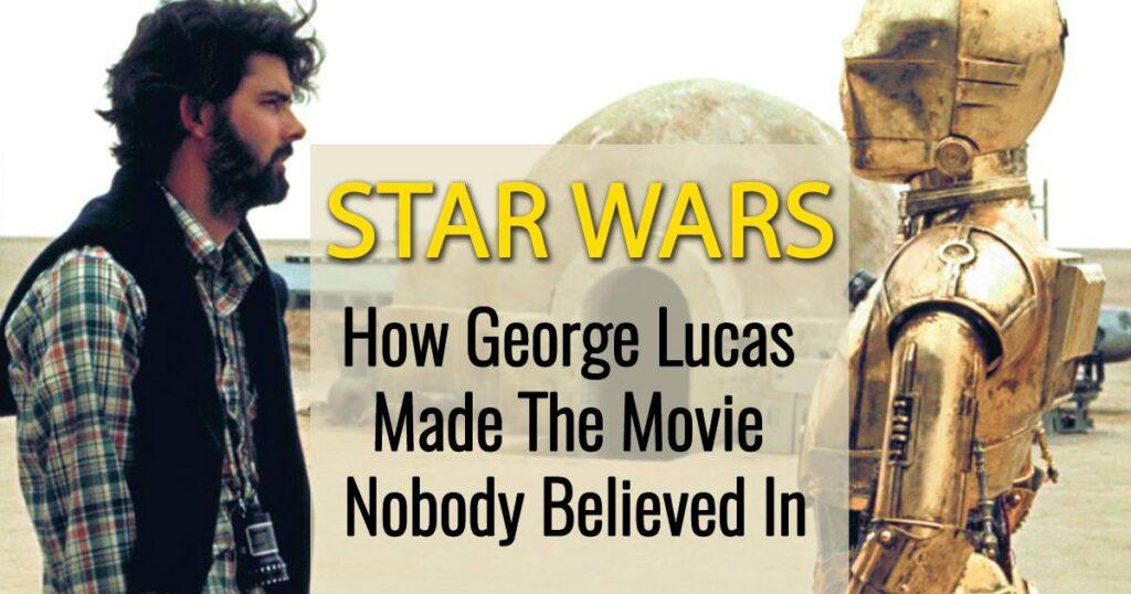 george-lucas-star-wars-story