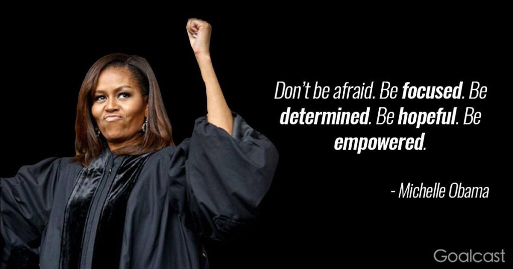 michelle-obama-quote-focused-empowered