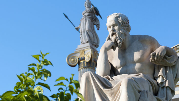 Ancient Greek Principle of Phronesis