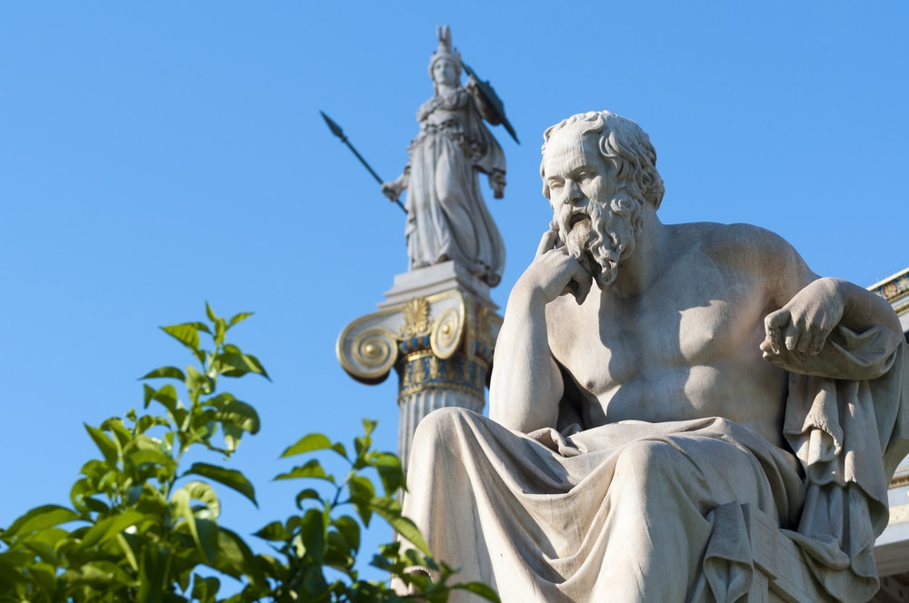 Ancient Greek Principle of Phronesis