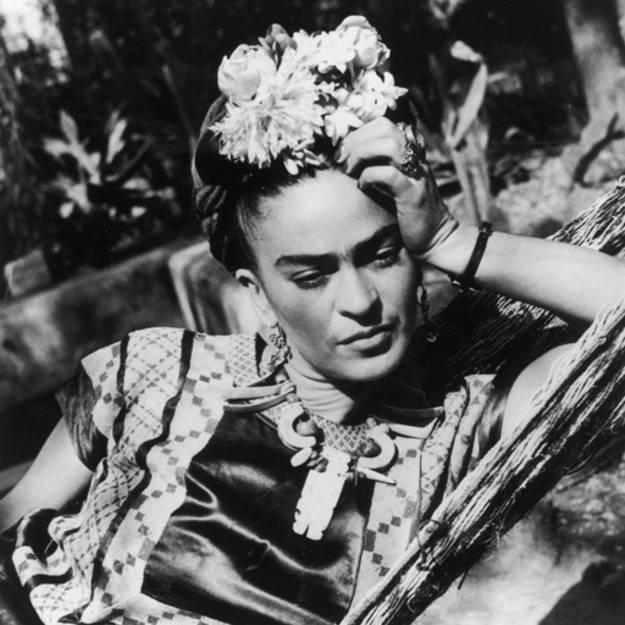 Frida-kahlo-famous