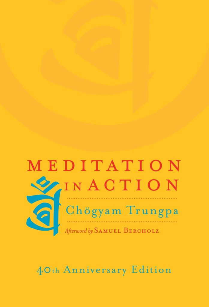 Meditation-in-Action-book-Chogyam-Trungpa