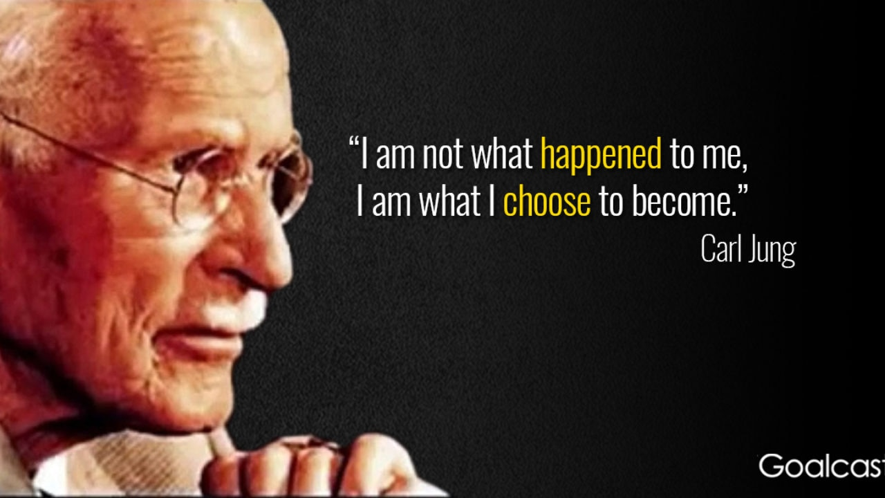 5 Most Enlightening Carl Jung Quotes