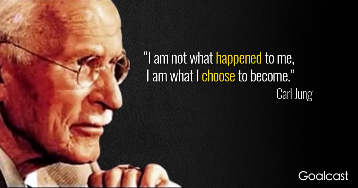 15 Most Enlightening Carl Jung Quotes