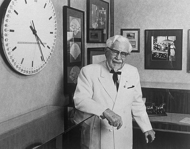 colonel-sanders-life-story