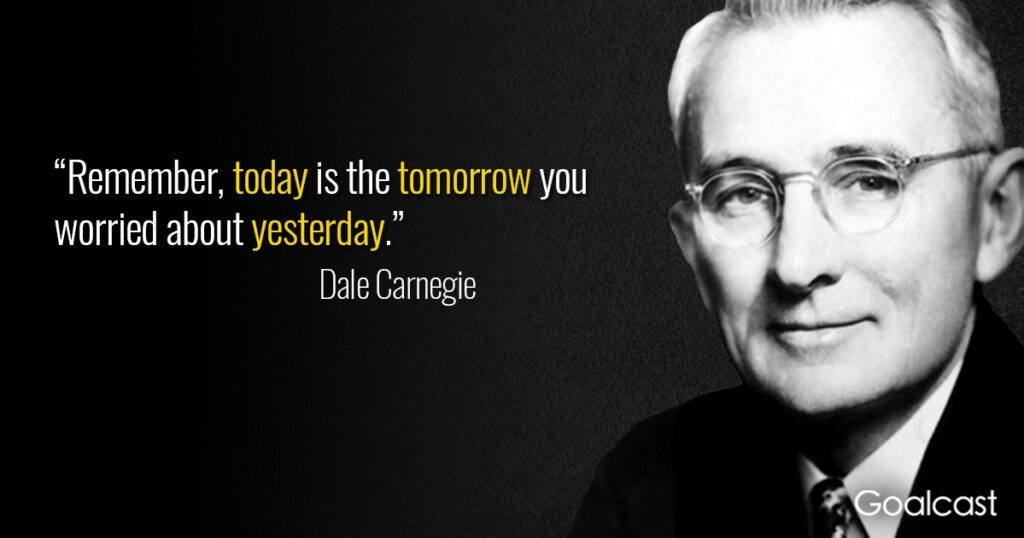 dale-carnegie-today-is-tomorrow