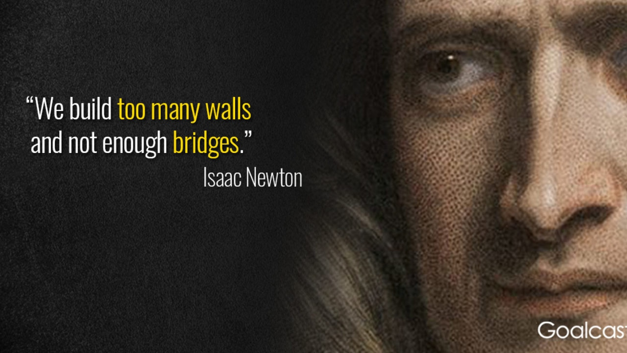 4 Isaac Newton Quotes to Help You Develop Your Inner Curiosity