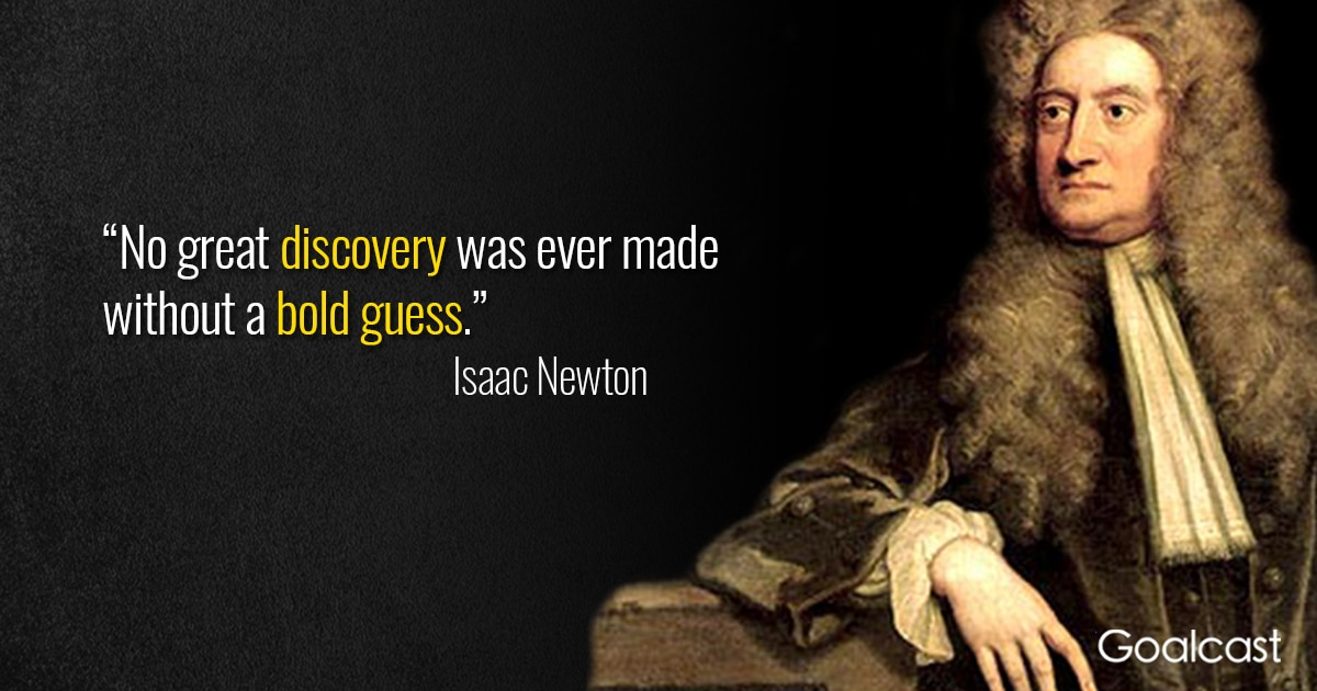 isaac-newton-quote-discovery