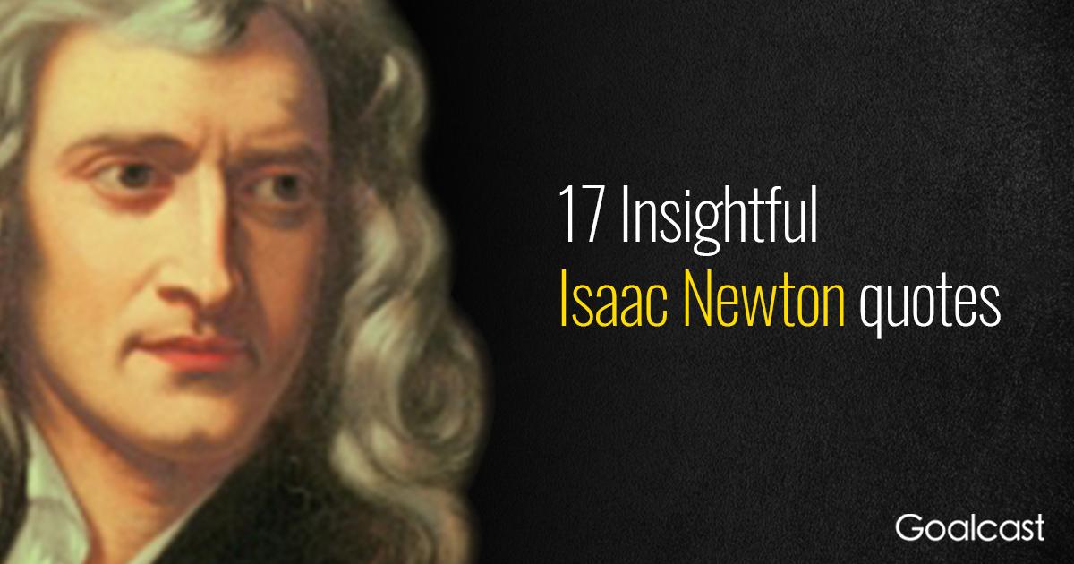 isaac-newton-quotes