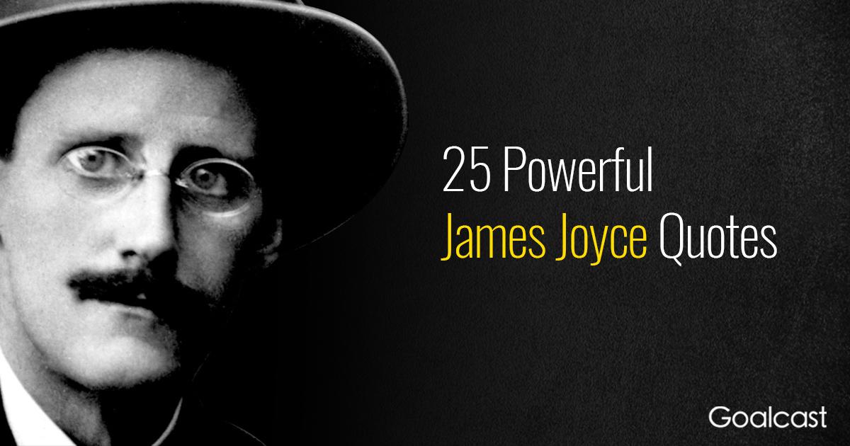 james-joyce-quotes