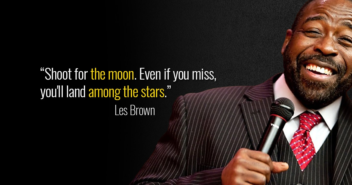 les-brown-shoot-for-the-moon