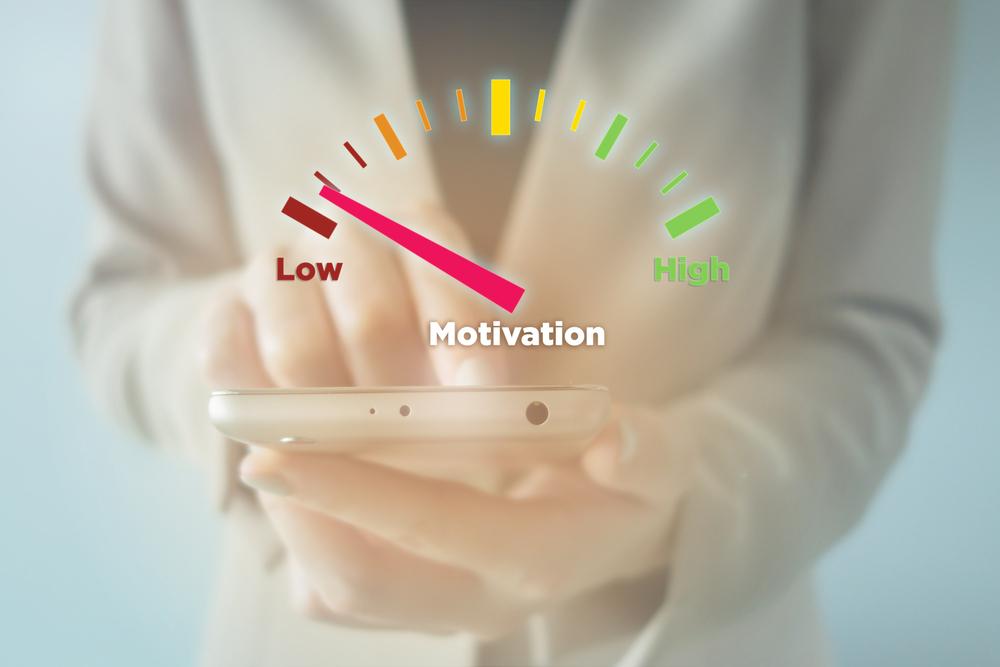 low-motivation-common-setback