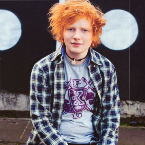 young-ed-sheeran-teenage-years   Goalcast