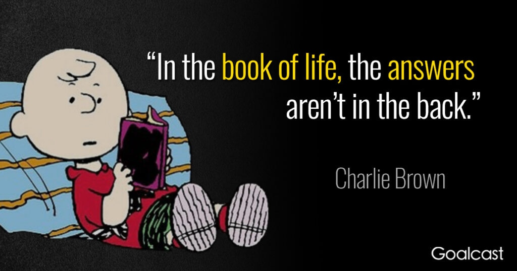 charlie-brown-quote-on-the-book-of-life