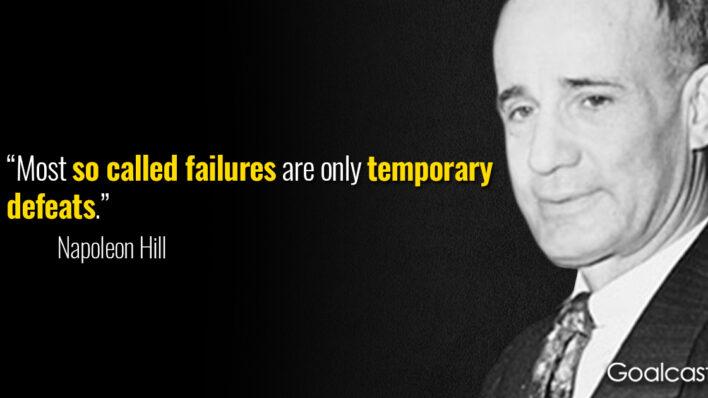 Napoleon-Hill-quote-failure-defeat