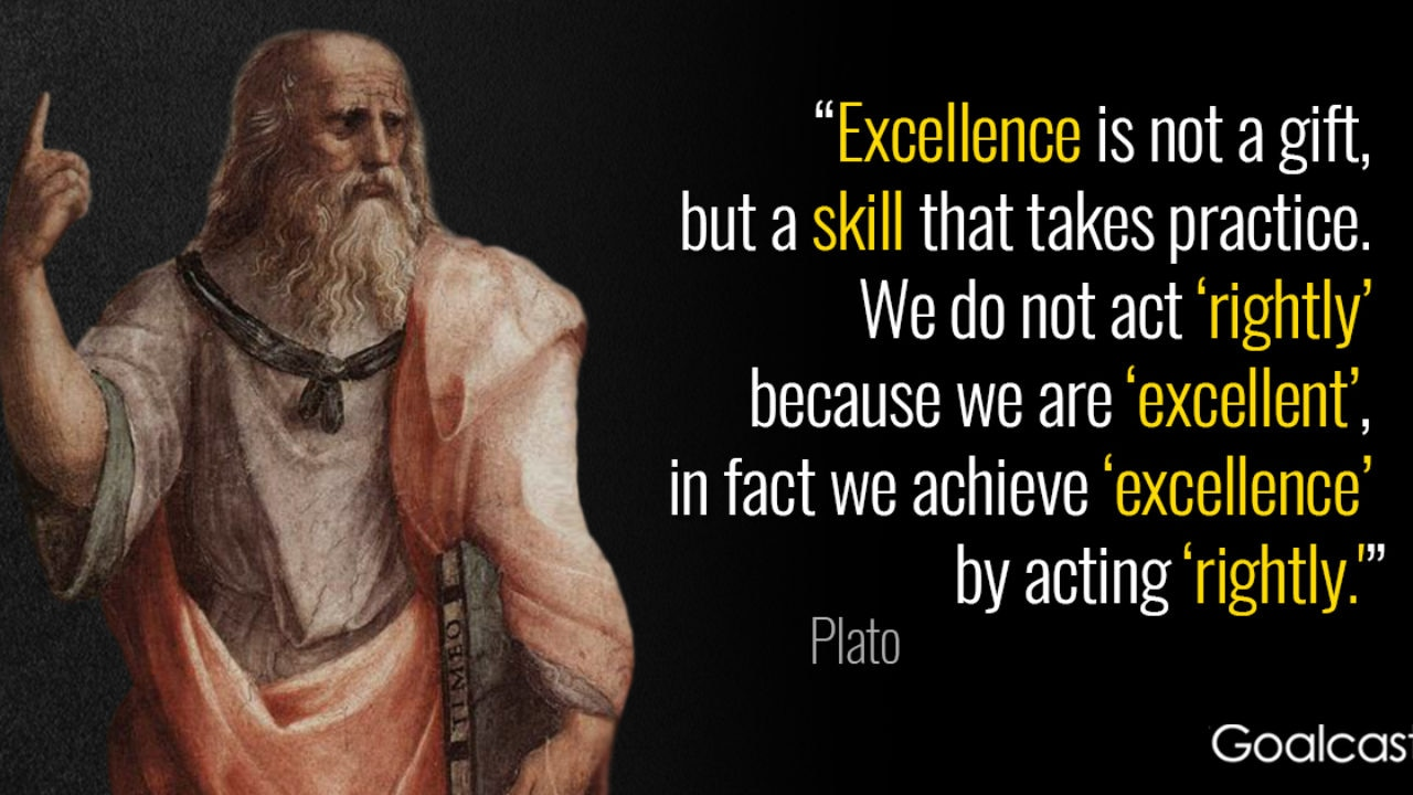4 Plato Quotes to Freshen Up your Philosophy on Life