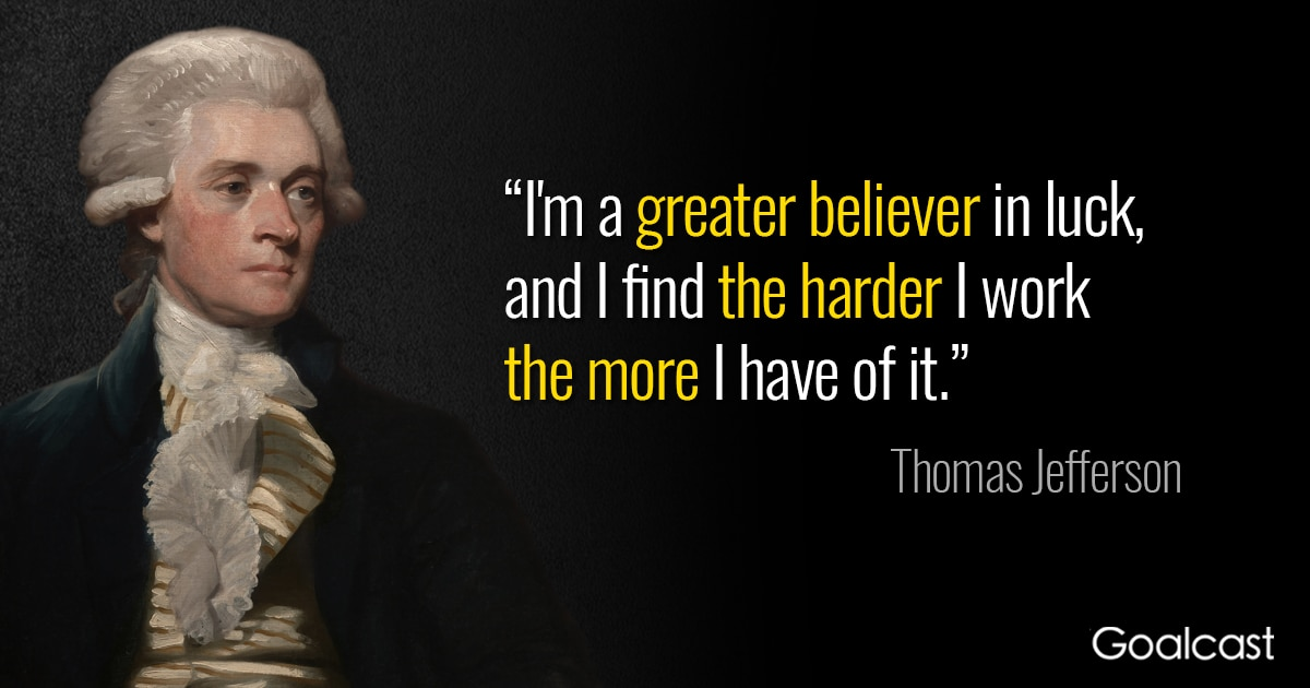 Thomas Jefferson Quote Classy 48 Thomas Jefferson Quotes To Help You Build Stronger Principles