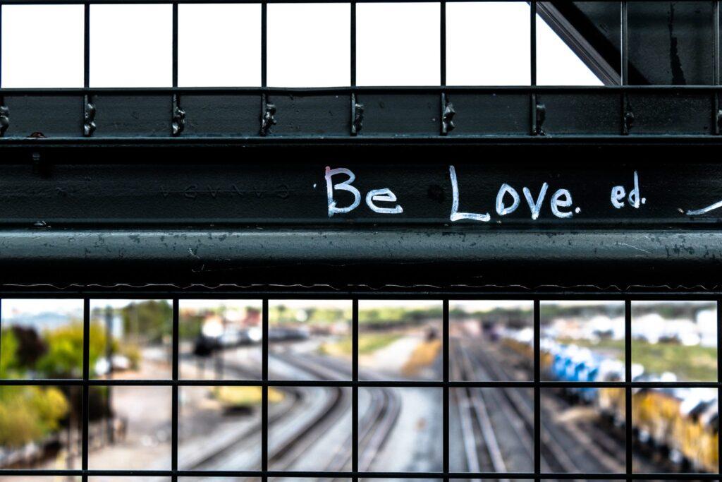 be-love