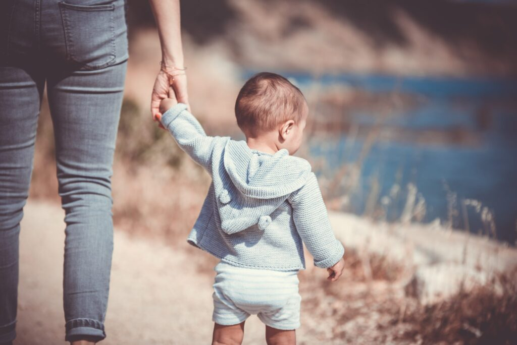 parent-and-child