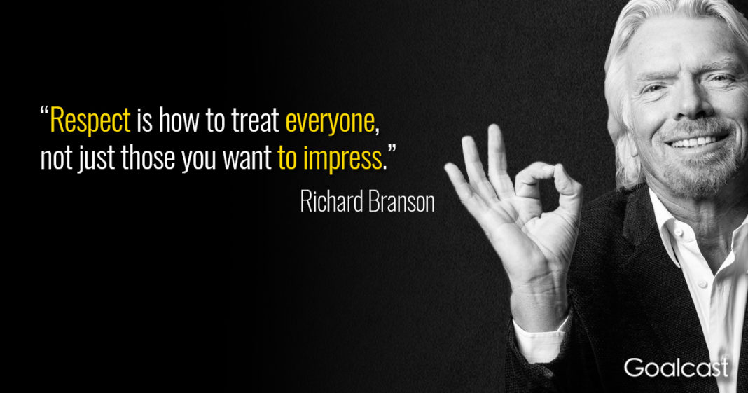Top 15 Richard Branson Quotes On Doing Business