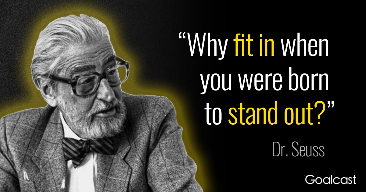 51 Incredible Dr Seuss Quotes To Boost Your Optimism