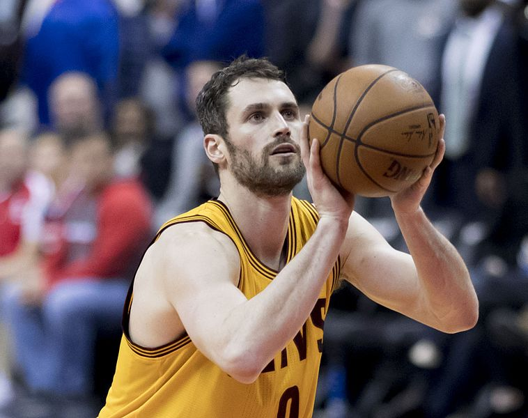 52fb562a90bc How Kevin Love is Helping Change the Conversation About Mental Health