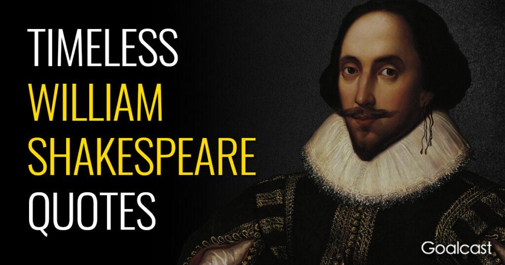 best-william-shakespeare-quotes