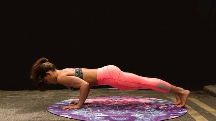 woman-holding-plank