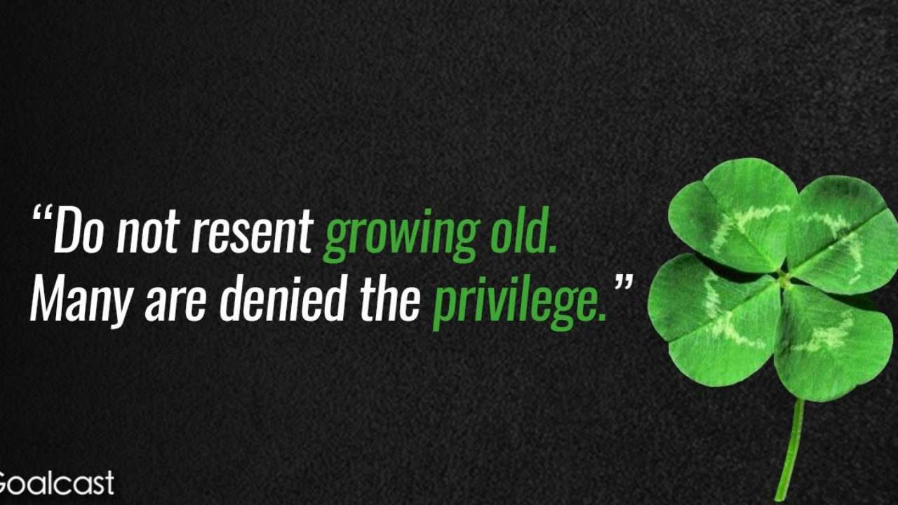 Top 5 Inspirational Irish Quotes to Remember Long After St
