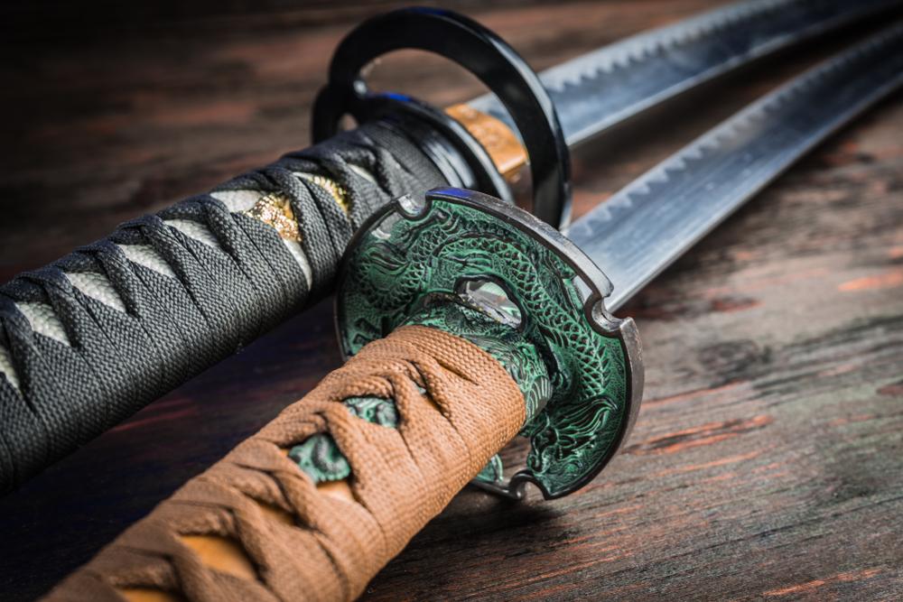 samurai-sword
