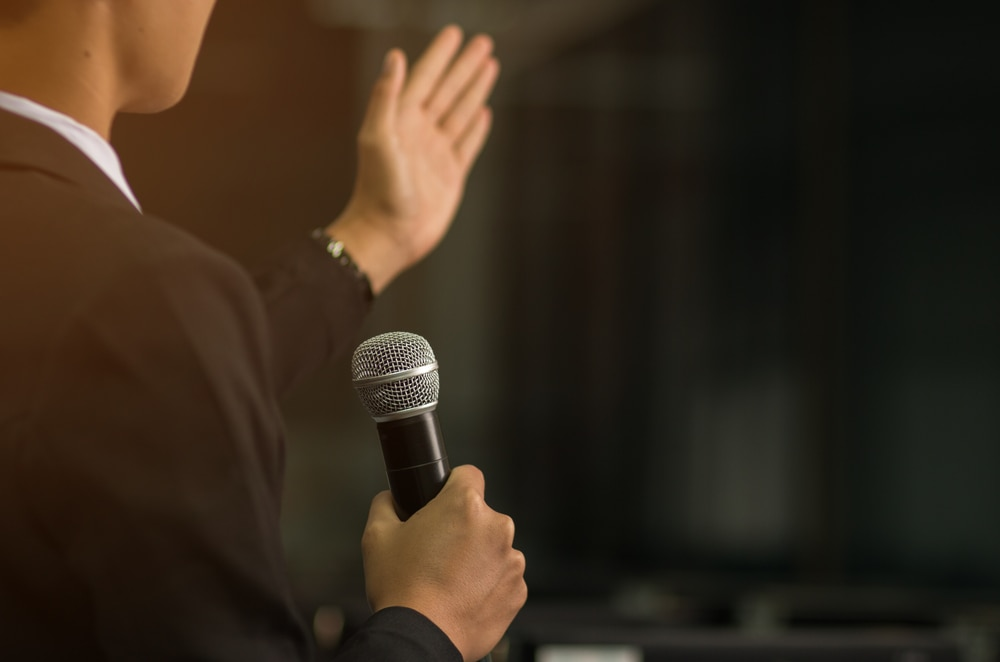 3 Public Speaking Lessons From the World's Greatest TED Talks