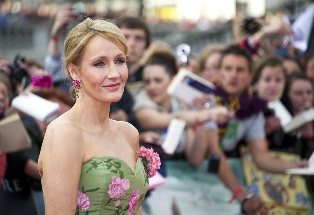 jk-rowling-at-red-carpet-event